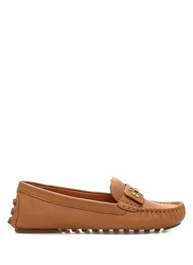 Tory Burch Ayakkabı Taba